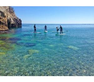 Medaventura Paddle Surf Rental