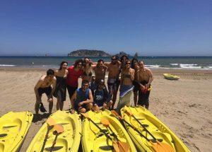 Kayak Rental Lessons